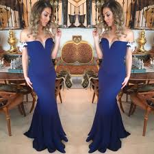 cheap royal blue bridesmaid dresses get cheap royal blue mermaid bridesmaid dresses sweetheart