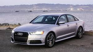 audi a6 review 2016 audi a6 review roadshow