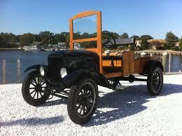 Ford Vintage Truck For Sale - 1926 ford model t