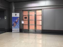 American Platinum Desk Review American Airlines Flagship Lounge Chicago O U0027hare The