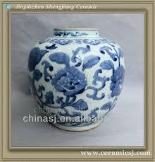 Porcelain Flower Vases Blue And White Cheap Porcelain Flower Vase Ryvw01 Jingdezhen