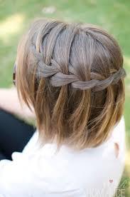 large hair pleats 11 beautiful braids for short hair more com