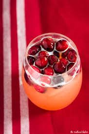 cranberry cinnamon whiskey sour by the redhead baker