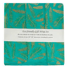 turquoise wrapping paper it s a wrap gorgeous wrapping paper ribbon and tags