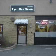 tyco hair u0026 nails salon u0026 spa hair salons 8453 c tyco rd