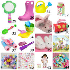 easter gifts for toddlers bunny basket bonanza the well styled child