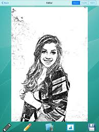 pencil sketch free on the app store