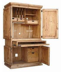 Computer Hutch Armoire Computer Armoire Free Dfw Delivery Living Room Redo Pinterest