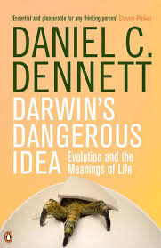darwin u0027s dangerous idea evolution and the meanings of life