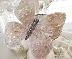 Shabby Chic Designer by Angela Holt Designs Shabby Chic Butterfly
