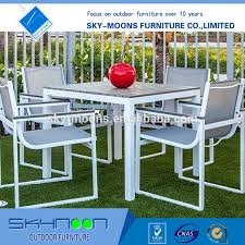 Outdoor Mesh Furniture by Aluminum Mesh Outdoor Chairs Aluminum Mesh Outdoor Chairs