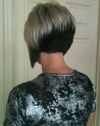 weave for inverted bob inverted bob highlights lowlights back view popular long hairstyle