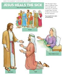 jesus christ clipart teaching lds children