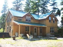 Cottages In Canada Ontario by Cottages In Manitoulin Island Vacation Rentals In Ontario