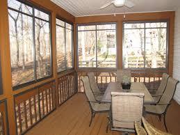 porch enclosure systems featuring eze breeze windows