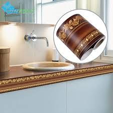 Wallpaper Border For Bathrooms Popular Bathroom Wallpaper Border Buy Cheap Bathroom Wallpaper