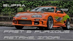 toyota supercar toyota supra the iconic supercar review u0026 exhaust youtube
