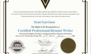 Resume Writer Certification Startling Professional Resume Writing Tips Tags Professional
