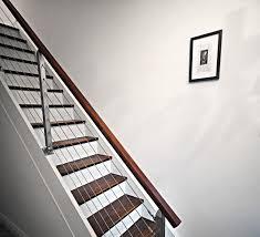 modern stair railing ideas invisibleinkradio home decor