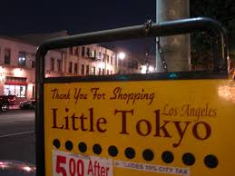 Thrift Stores Los Angeles Yelp A Little Hungry In Little Tokyo The Nomlog