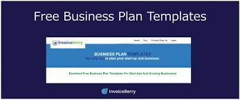 free business plan template examples pdf new image cmerge
