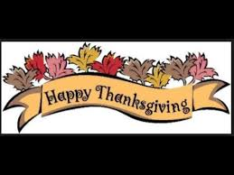 thanksgiving falls on the 4th thursday of november every year