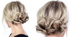 tutorial sirkam rambut panjang tutorial kepang rambut sanggul simpel untuk rambut tipis vemale com