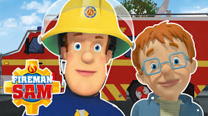 fireman sam episodes safety collection