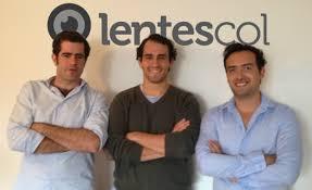 salsa cervezas and lentescol u2013 new wharton born startup makes