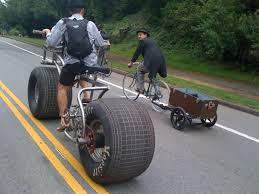 Radio Flyer 79 Big Front Wheel Chopper Trike Tricycle Big Wheel Big Wheel Wheels And Bicycling