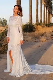 Hippie Wedding Dresses Crochet Lace Wedding Dresses Archives Bohemian Wedding Dresses