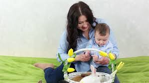 easter plays for children plays with sitting with child happy