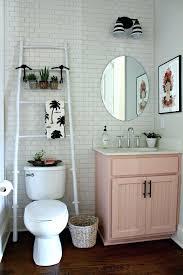 shabby chic small bathroom ideas chic small bathrooms sillyroger com