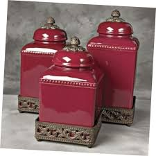 tuscan style kitchen canister sets best 25 kitchen canisters ideas on canisters