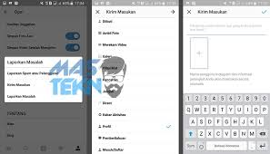 cara membuat akun instagram resmi seperti artis cara mendapatkan verified account tanda centang biru di instagram
