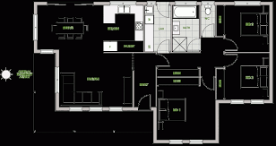 most efficient floor plans home ideas small energy efficient designs house floor plans homes