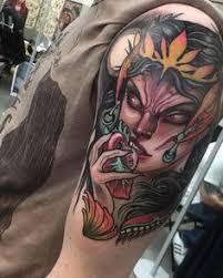 resident artist bruno santos dublin ink tattoo art dublin