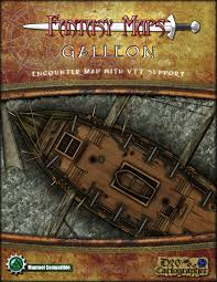 Fantasy Maps Paizo Com Fantasy Maps Galleon Map Pack Pdf