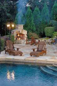 Pool Landscaping Ideas 98 Best Pool Images On Pinterest Pool Ideas Landscaping And