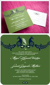 Indian Wedding Invitation Modern Sikh Wedding Invitations Yaseen For