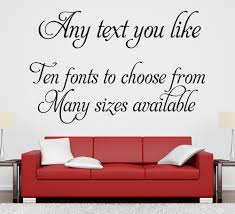 custom wall decals designs great ideas for custom wall decals