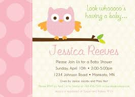 customized baby color customized baby shower invitations