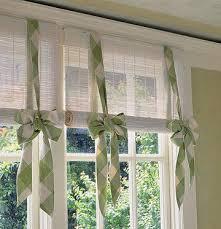 Diy Blinds Curtains 16 Best Kitchen Drapes Blinds Curtains Images On Pinterest