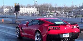 2000 corvette quarter mile a claimed stock corvette z06 lay a 10 41 second quarter