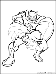 batman the brave and the bold coloring pages coloring page blog