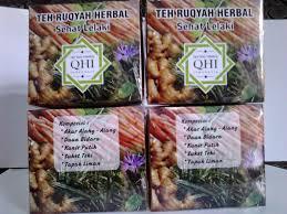 Teh Ruqyah teh ruqyah herbal sehat lelaki ruqyah dan herbal qhi mojosari