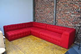 True Modern Sofa by Truemodern Bump Bump Sectional Sofa Couch For Sale In San