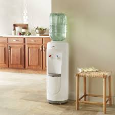floor water cooler and dispenser by montgomery ward from