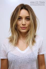 medium length bob hairstyle pictures