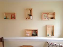 diy 43 easy diy shelf ideas diy floating wall shelves easy the